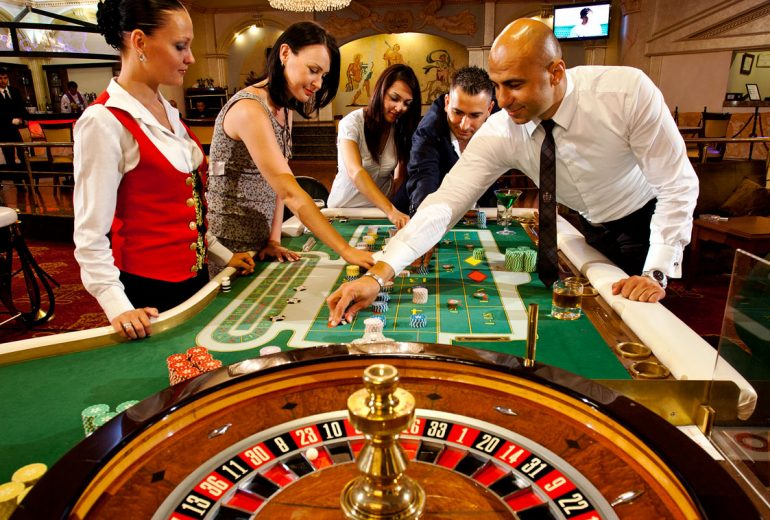 Bonuses In Online Casinos Gambling