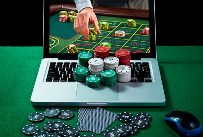 The Way The World Of Gambling Revolutionized - Gambling