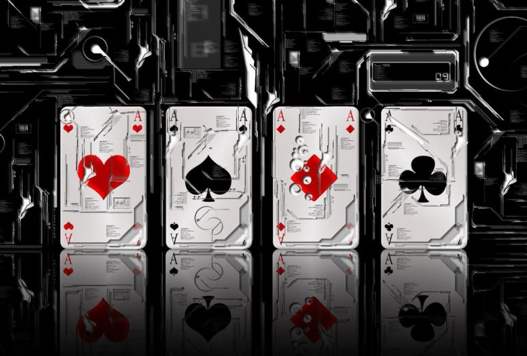 Unforgivable Wrongs Of Online Casino