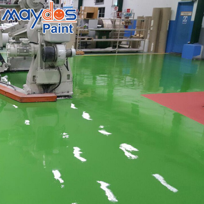 Epoxy Flooring: What You Must Know & Should Avoid