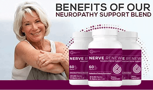 Nerve Renew Review: Does It Work?