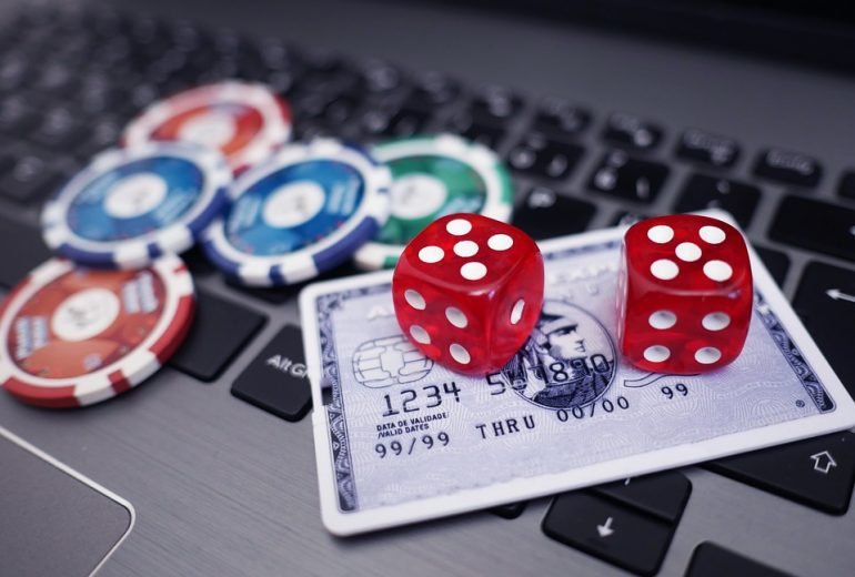 Top-notch card games available on online gambling!
