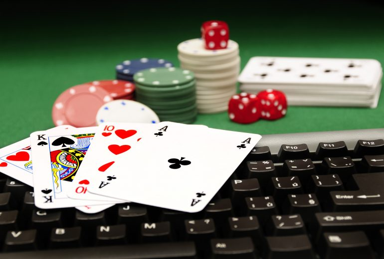 The Finest UK Online Casino And Slot Sites