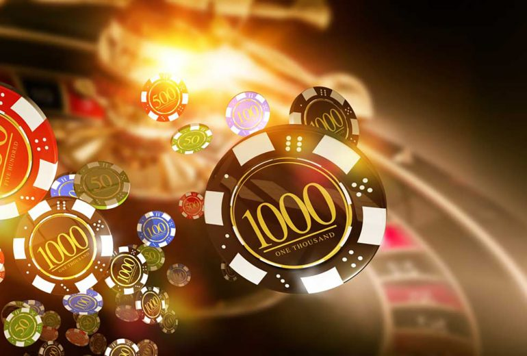 When New Players Learn Slot-machine Tricks, They Avoid Gambling Addiction