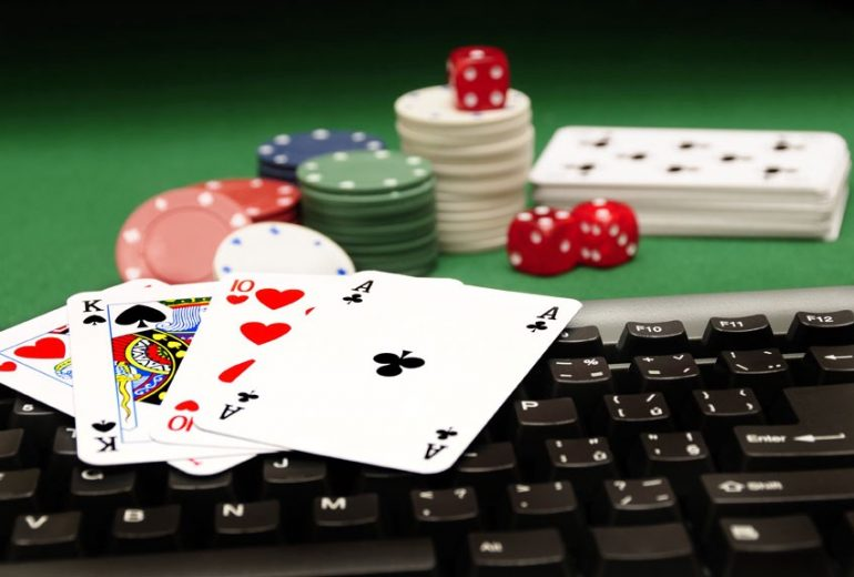 Gaming And Gambling - Gambling Analysis Alternate Ontario