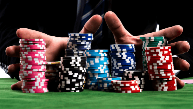 NT Code Of Practice For Organizing Online Gambling