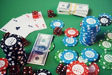 Enjoy Online Poker with Convenient Features