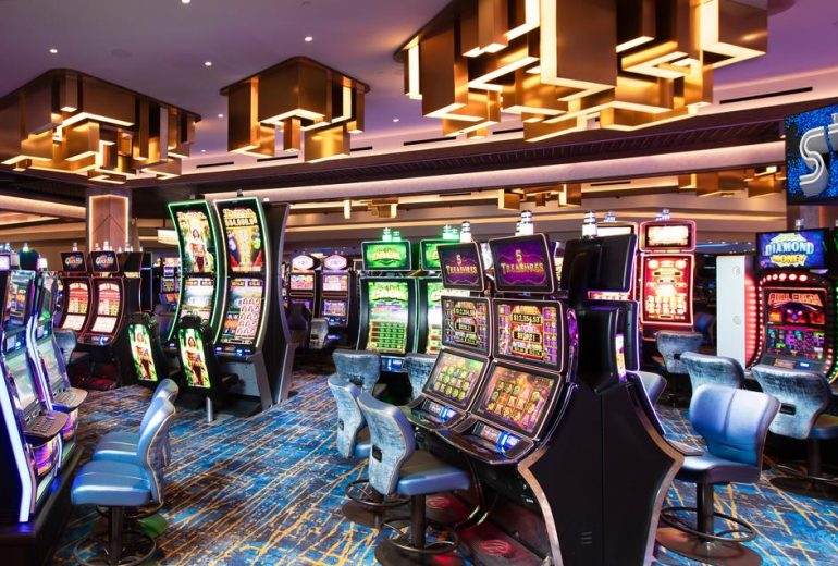 Ideal Online Casinos 2020 The Top Gambling Sites Rated & Reviewed