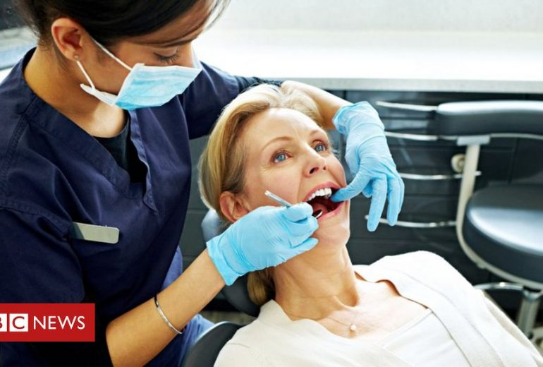 Availing Professional Dental Care From The Preston Dentist High Street - Dental Care