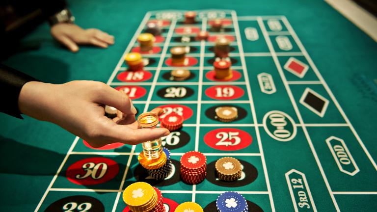 The Best Way To Beat Roulette Systems That Work
