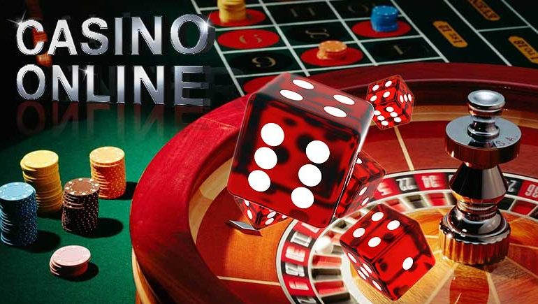 How To Securely Play Casinos Online - Betting