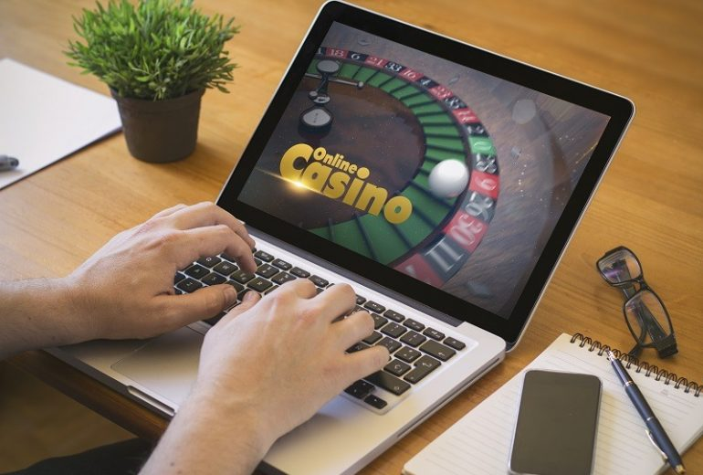 6 Ways To Quickly Begin Marketing Online Gambling