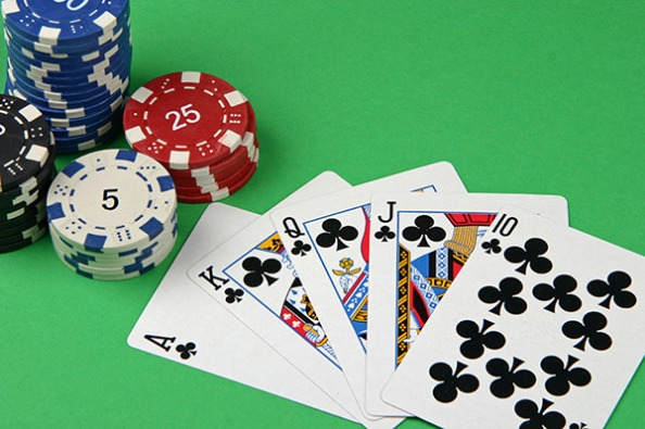 How To Show Online Poker Much Better Than Anybody Else