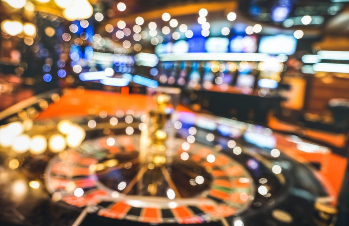 The Best Way To Be Completely Satisfied At Gambling - Not!