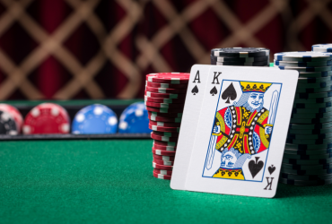 Online poker Pointer Be Constant