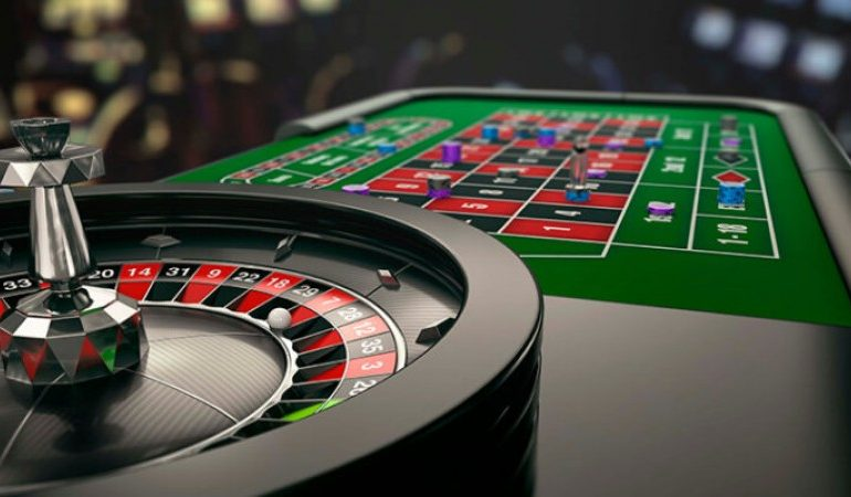 Want to play all these interesting online casino games but worry about being scammed?