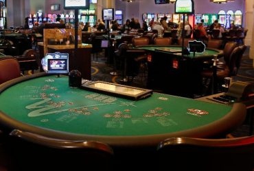 Nine Reasons Your Casino Just What It Might Be