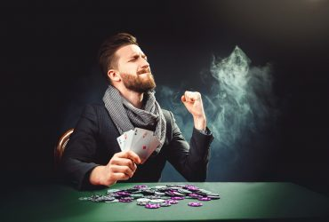 Don't Be Fooled By Online casinos