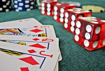 Practical Ways To Turn Gambling Proper Into A Sales Machine