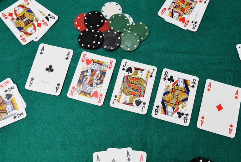 Nine Causes You Should Cease Stressing About Online Gambling
