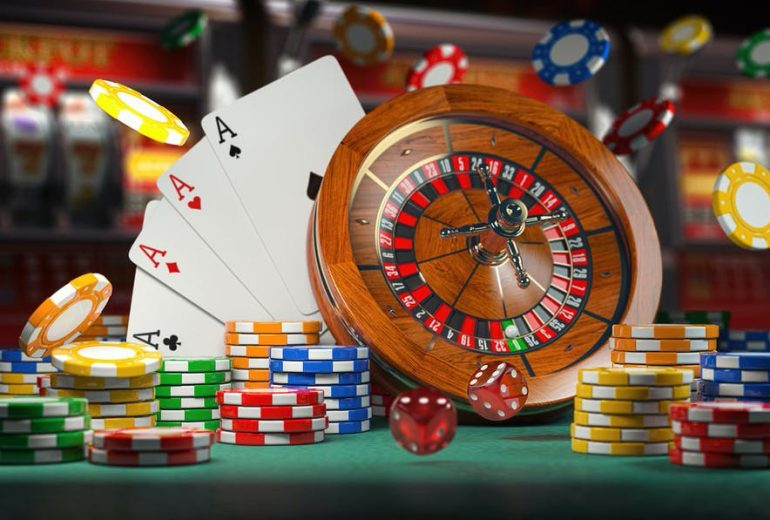Don't Just Sit There! Begin Poker Tips