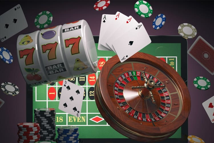 How Google Makes use of Online Casino To Develop Greater