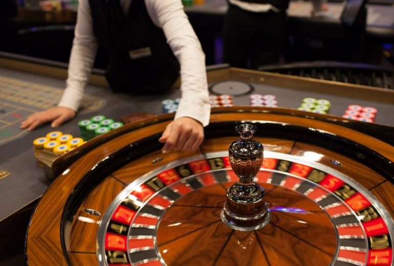Do You Make These Easy Errors In Online Casino?