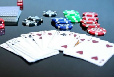 Online Gambling: The Goggle Technique