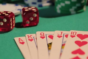 The Easy Gambling Casino That Wins Prospects