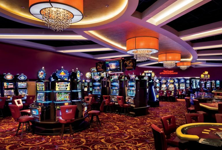 Gambling Made Simple Even Your Kids Can Do It