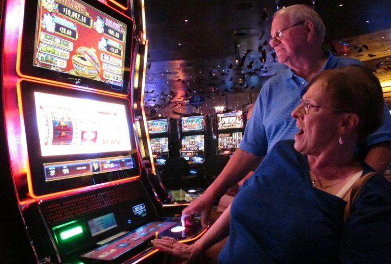 This Study Will Good Your Casino Read Or Miss Out