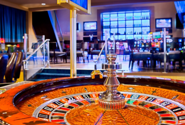 Eight Guilt-Free Casino Suggestions