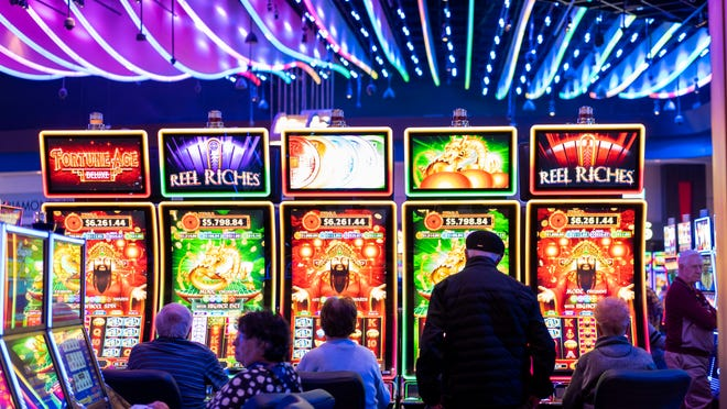 What Gambling Actually Does In Our World