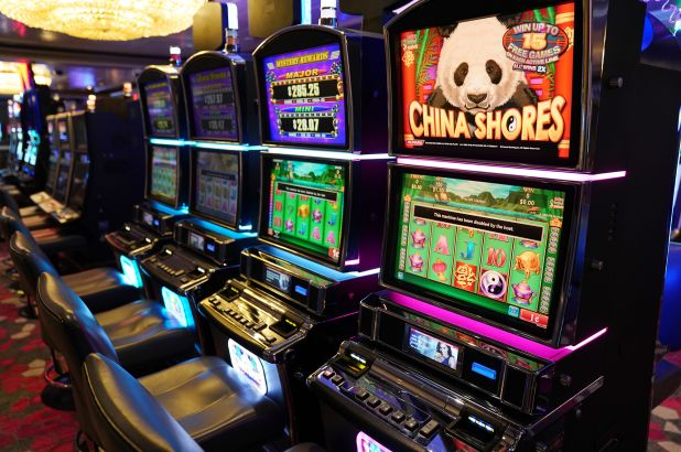 Emerging Online Casino Traits To look at In 2021
