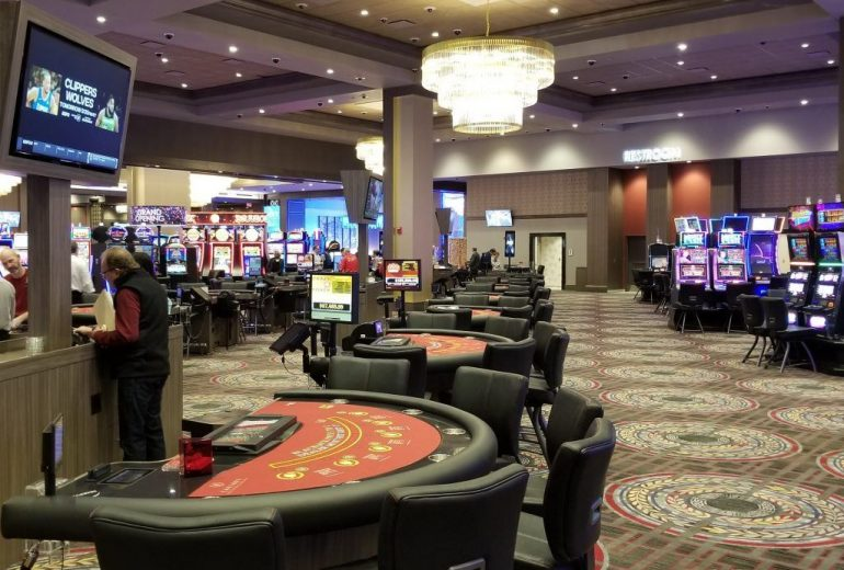 The entire Information To Understanding Gambling