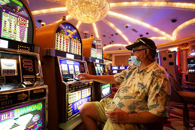 Eight Rising Casino Tendencies To look at In 2021