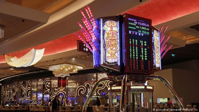 The Basics Of Casino You Could Benefit From Starting At This Time