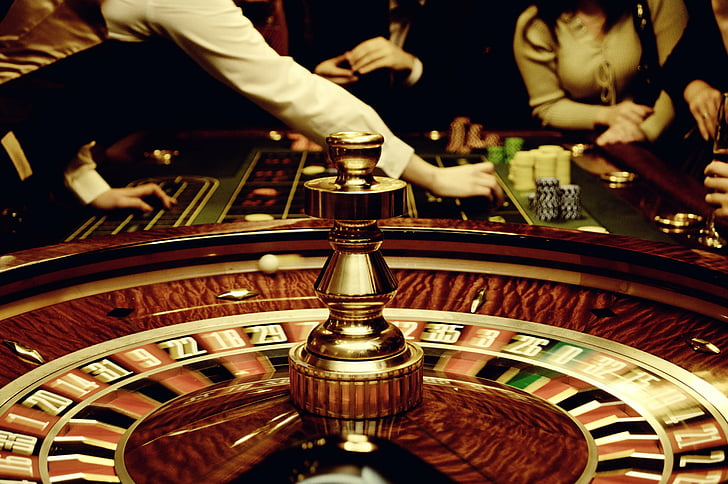 How you can Win Patrons And Affect Gross sales with Gambling