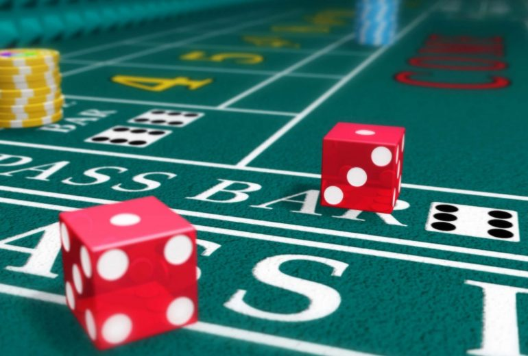 The Foolproof Casino App Strategy