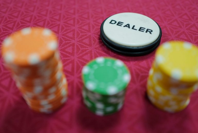Remember Your First Casino Lesson? I've Obtained Some News...