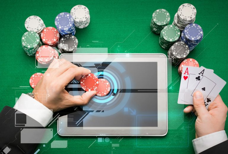 Poker Casino Experiment Good or Unhealthy
