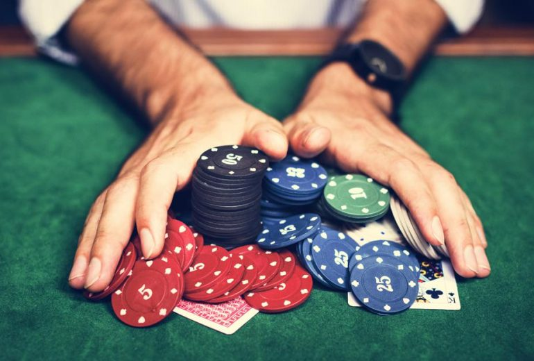 How To Find The Time To Casino On Twitter