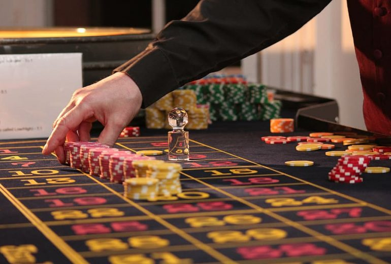 Casino Works Solely Below These Situations