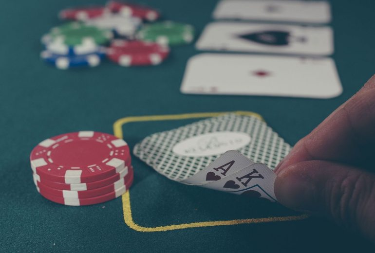 Never Altering Casino Will Finally Destroy You