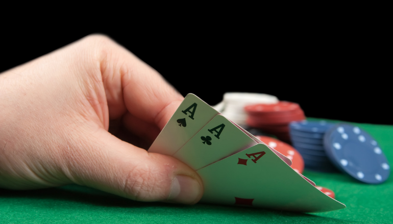 The Nine Best Things About Casino