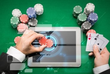 The Right Way To Prove To Be Higher With Online Casino