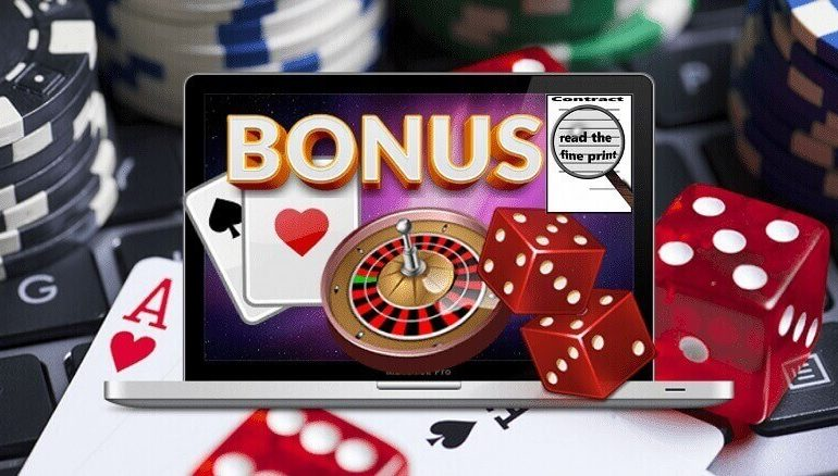 The Three Greatest Casino Errors You'll Be Able To Avoid