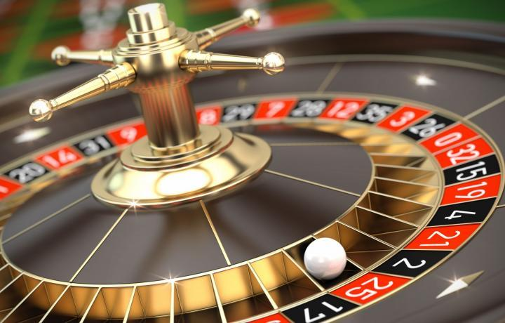 The Insider Secrets And Techniques Of Casino Game Discovered