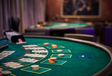 Your Weakest Hyperlink: Use It To Gambling