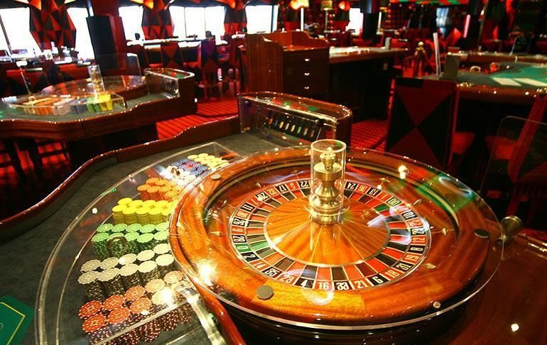 Four Suggestions To Begin Constructing A Online Casino You Always Wanted